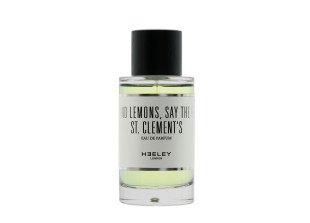 Saint Clement's EdP