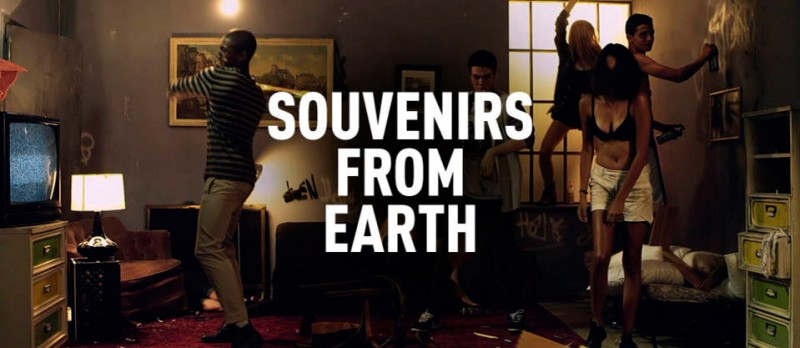 Souvenirs from Earth - Marcus Kreiss im Interview
