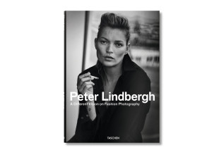 Peter Lindbergh Bildband