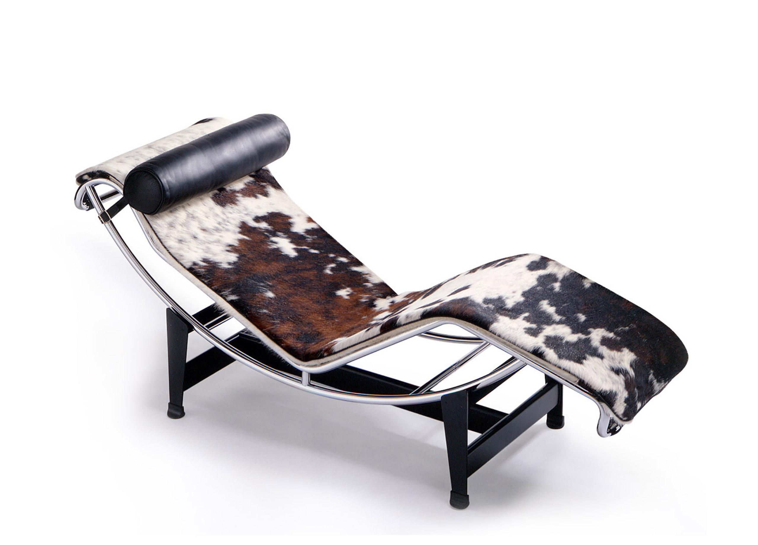 chaise charlotte lounge jeanneret by photo pierre corbusier photographie contemporain of beau le l