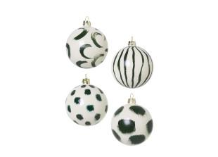Ornaments Christbaumkugeln