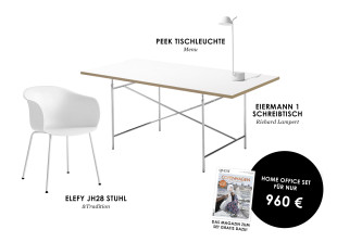Home Office Set - Copenhagen
