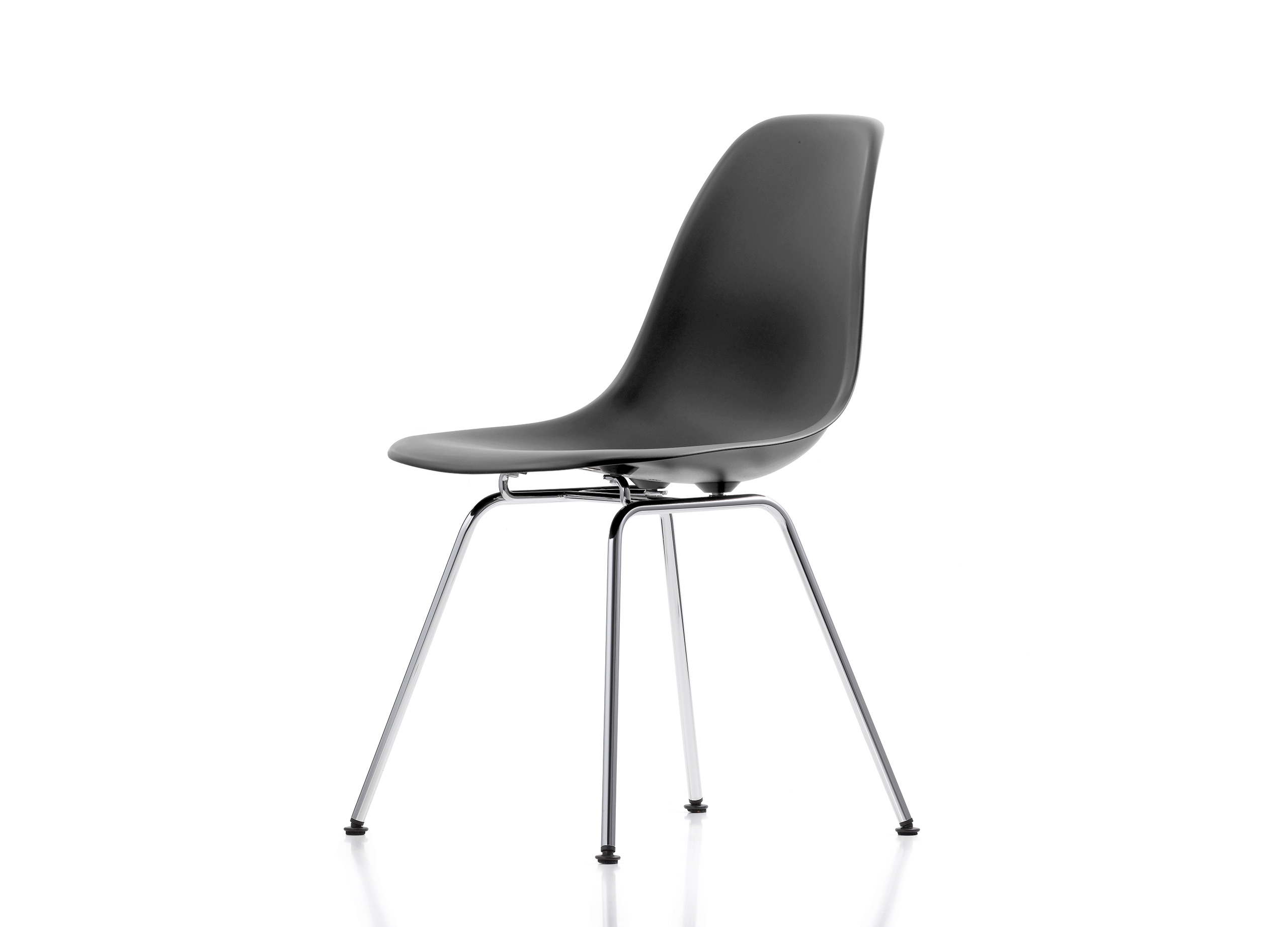 Vitra dsx eames plastic side chair the qvest shop for Vitra leuchten