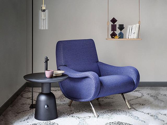 Cassina - vom Industriedesign inspirierte Möbel in exzellenter Qualität