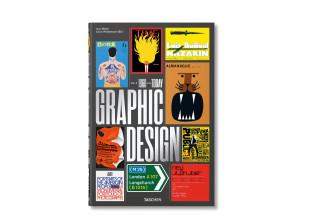 Geschichte des Grafikdesigns. Band 2, 1960 bis heute