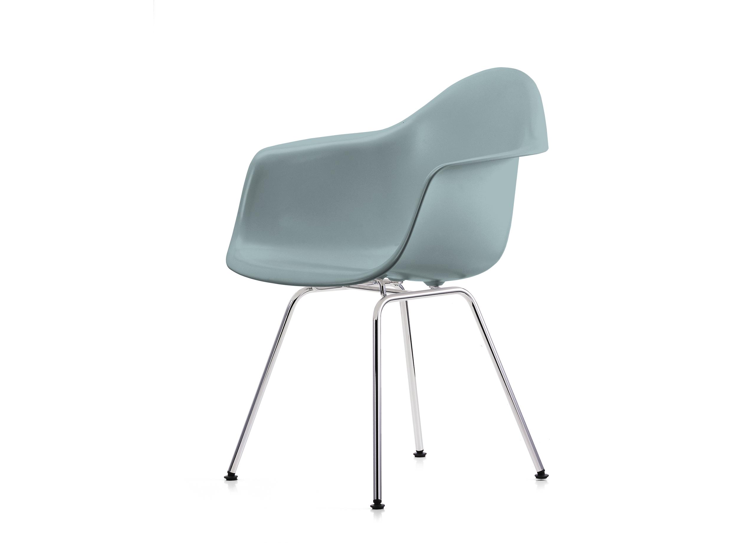 Eames Plastic Armchair : Vitra dax eames plastic armchair the qvest shop