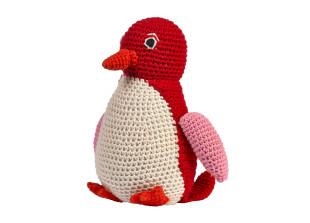 Pinguin Kuscheltier