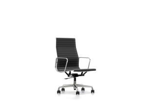 Aluminium Chair EA 119