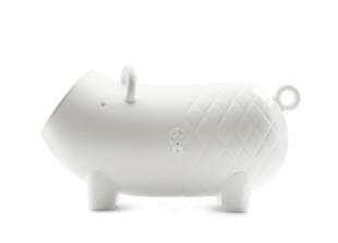 Hausschwein Aufbewahrungsmöbel