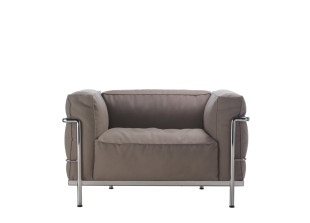 LC3 Outdoor Sofa & Sessel