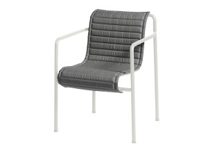 Palissade Dining Armchair Kissen Outdoor