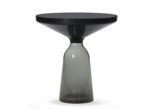 Bell Side Table Black Edition