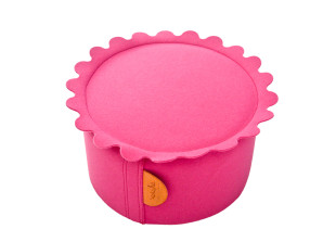 Biscuit Pouf