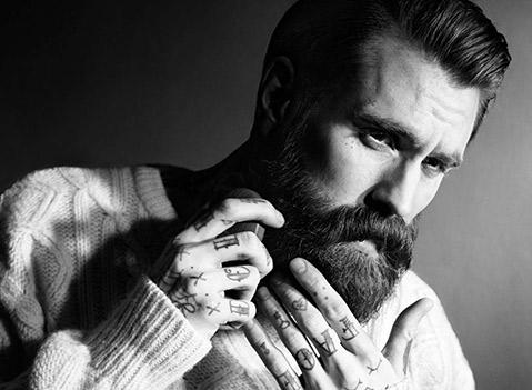 Oak - Bartpflege für echte Männer