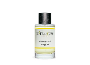 Note de YuZu EdP