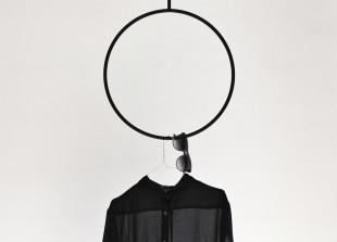 Kleiderstange Round