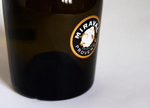 Côtes de Provence Weißwein