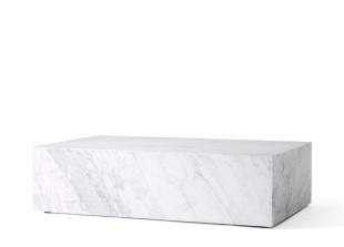 Plinth Low Couchtisch