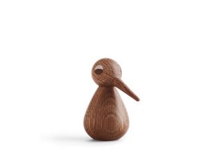 kleine Holzfigur Bird