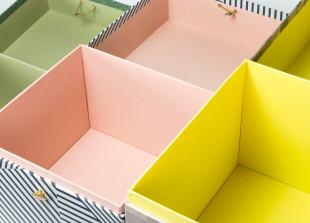 Colours Boxen im Set