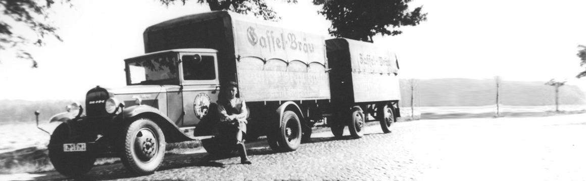Gaffel - Traditionsbrauerei im Herzen von Köln
