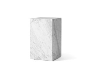 Plinth Tall Beistelltisch