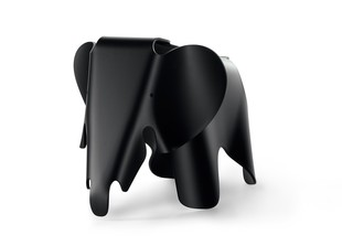 Eames Elephant Black Edition