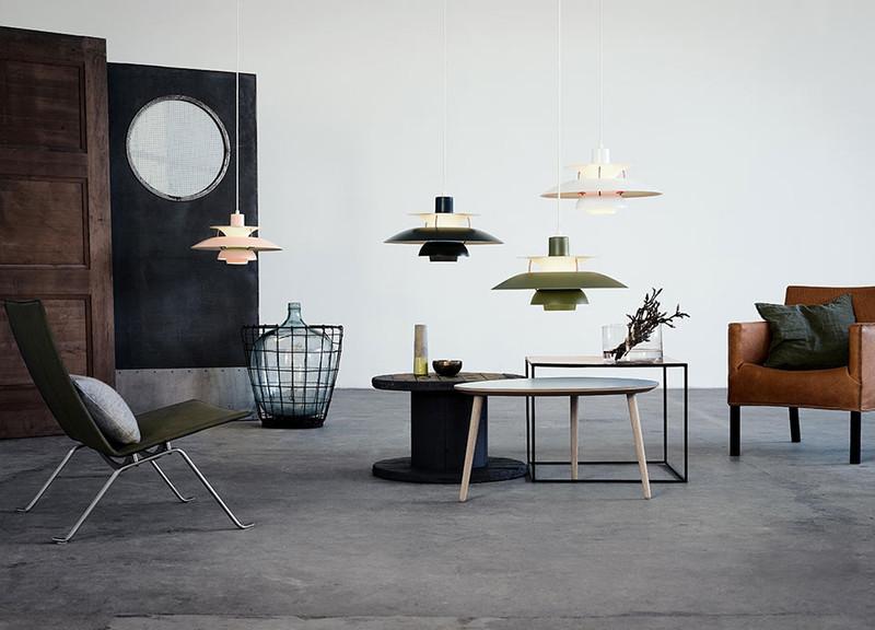 Louis Poulsen - Dänische Design Klassiker