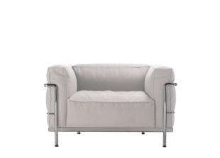 LC3 Outdoor Sofa & Sessel