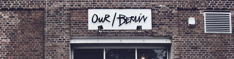 Our Berlin