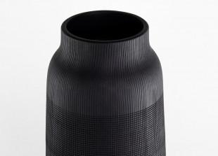 Groove Vase