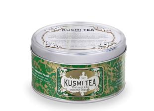 Grüner Tee mit Nanah Minze