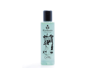 Shower Gel Capri Forget me not