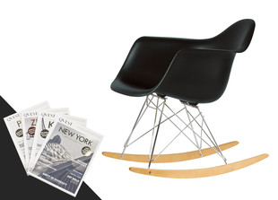 Qvest Special – Vitra