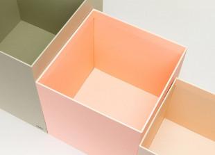 Box Box 5er Set