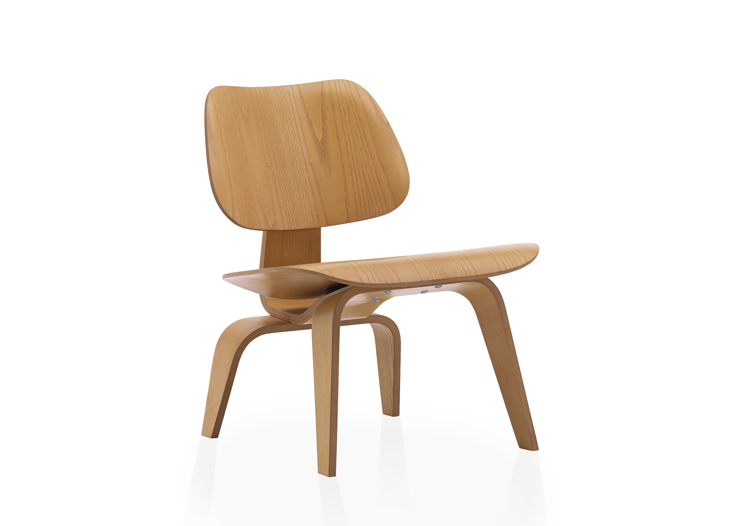 Vitra Plywood Group LCW The Qvest Shop
