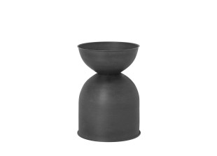 Hourglass Pot Blumentopf