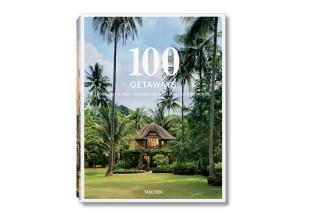 100 Getaways rund um die Welt