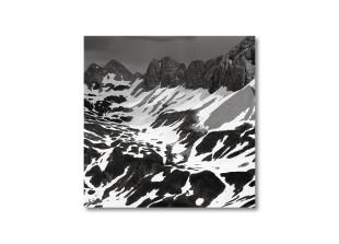 Mountains Bildband
