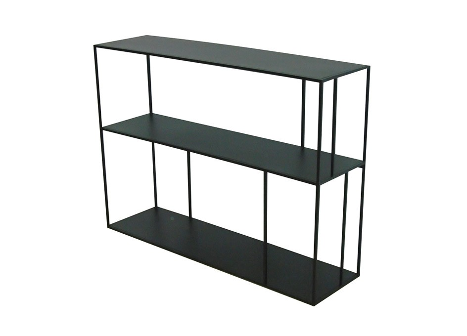 qvest selection regal aus metall the qvest shop. Black Bedroom Furniture Sets. Home Design Ideas