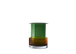 Tricolore Vasen im Set