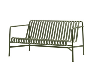 Palissade Lounge Sofa Outdoor