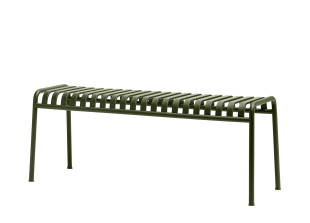 Palissade Bench Outdoor